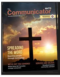 November/December Communicator