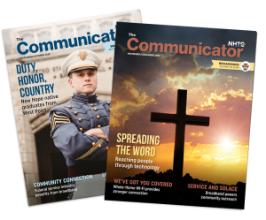 September - December Communicator