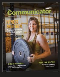 January/February Communicator