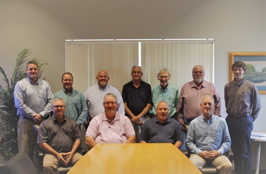 2021 NHTC Board of Directors