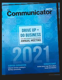 May/June Communicator